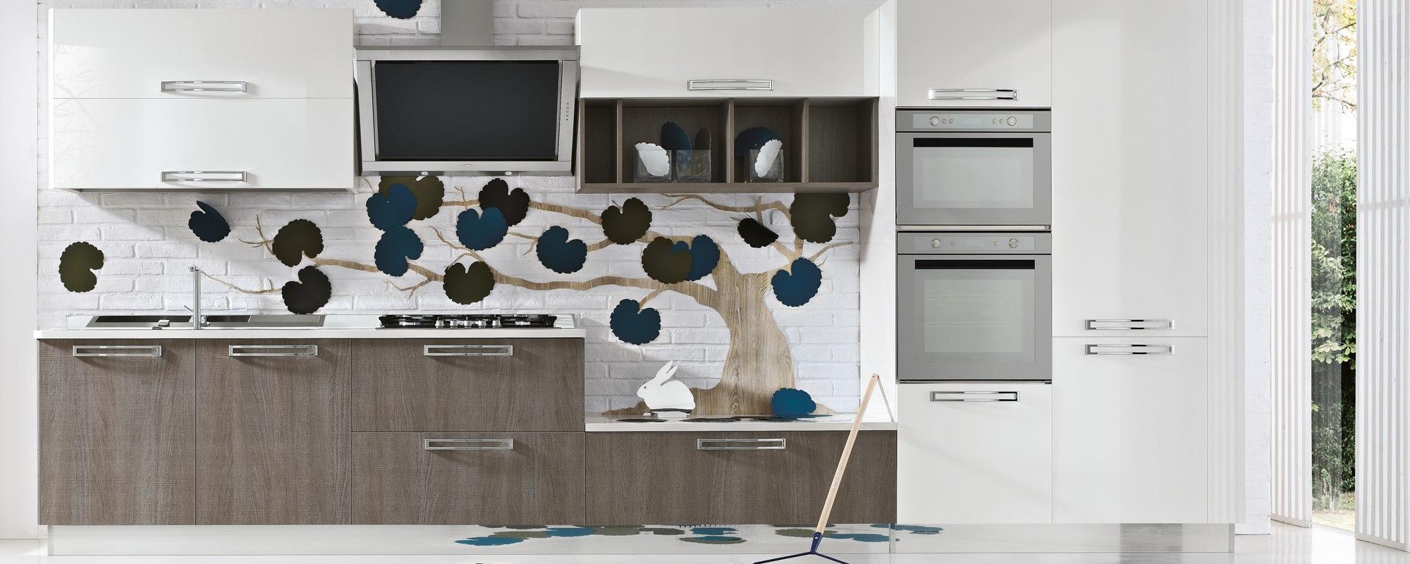 Cucine moderne a cagliari stosa milly design e - Cucine stosa milly ...