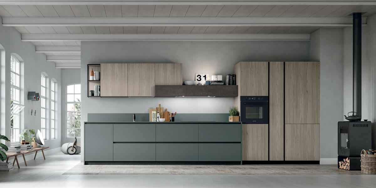 Stosa Cucine Moderne 2020.I Colori Del 2020 Cucine Cagliari Stosa Moderne